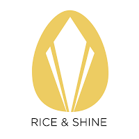 Rice & Shine logo