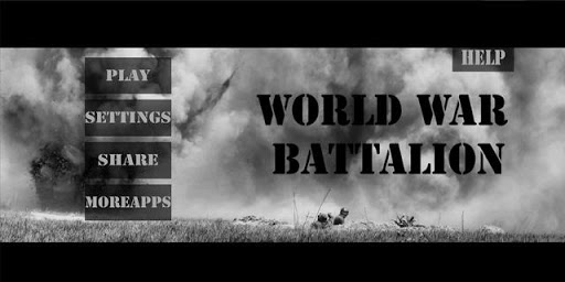 World War Battalion