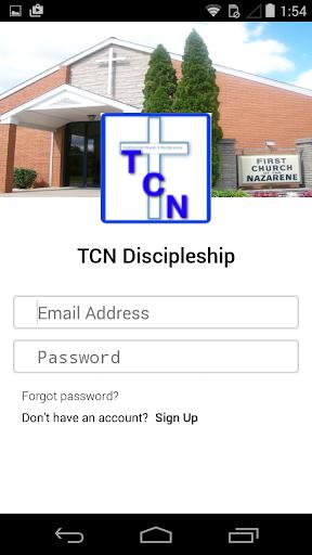 TCN Discipleship