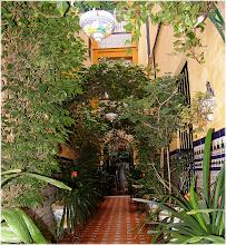 Photo: Patio andaluz. Sevilla http://www.viajesenfamilia.it