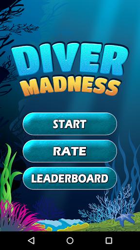 Diver Madness