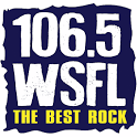 106.5 WSFL icon