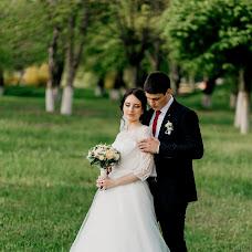 Wedding photographer Kseniya Voropaeva (voropusya91). Photo of 04.05.2018