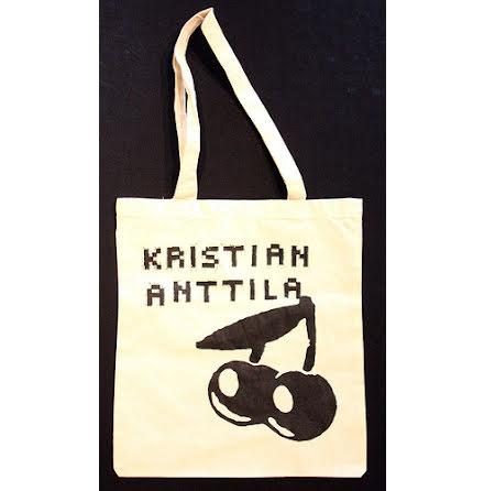 Tygväska - Kristian Anttila