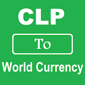 CLP to World Currency Exchange