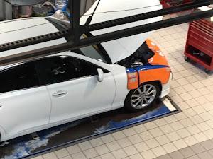 マークX GRX130系 250G Sパッケージリラックスセレクションのカスタム事例画像 直弥さんの2019年04月01日09:00の投稿
