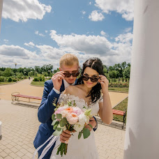 Wedding photographer Margarita Dobrodomova (Ritok29). Photo of 19.11.2017