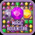 Jewel Castle - Magic Adventure