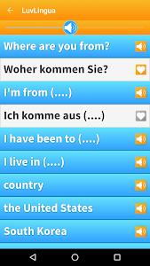 Learn German LuvLingua Pro 3.1.2 (Paid)