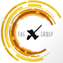 The X Group Mercadeo Colombia icon