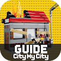 Guide LEGO City My City