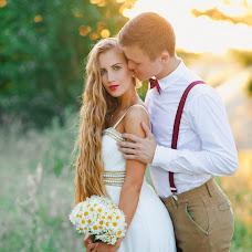 Wedding photographer Vladislav Kucherenko (VladHorror). Photo of 07.09.2015