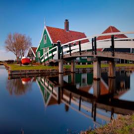 by Mac Evanz - Buildings & Architecture Bridges & Suspended Structures
