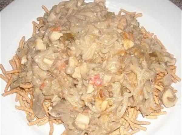 Homemade Chowmein Recipe