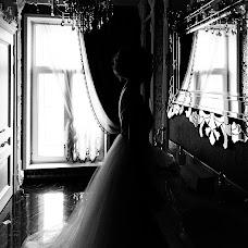 Wedding photographer Nadezhda Isaeva (isaeva). Photo of 25.08.2016