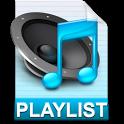 PlayList Generator icon