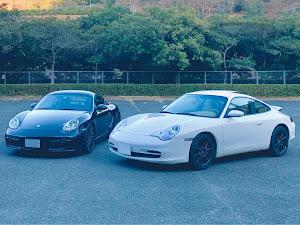 911 99603 carrera ティプトロニックS 2002年式のカスタム事例画像 Daikiさんの2020年01月01日19:41の投稿