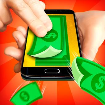 Money cash clicker