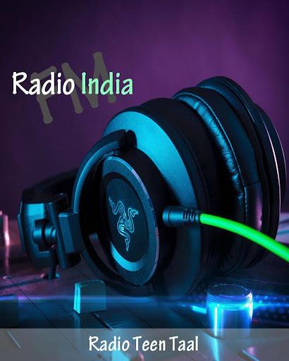 teen taal Radio