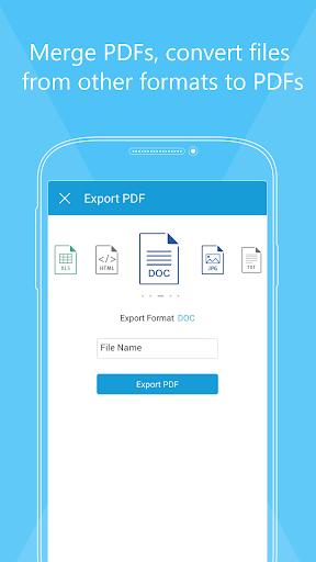Foxit Mobile PDF  - Edit and Convert 6.6.1.0121 screenshots 2