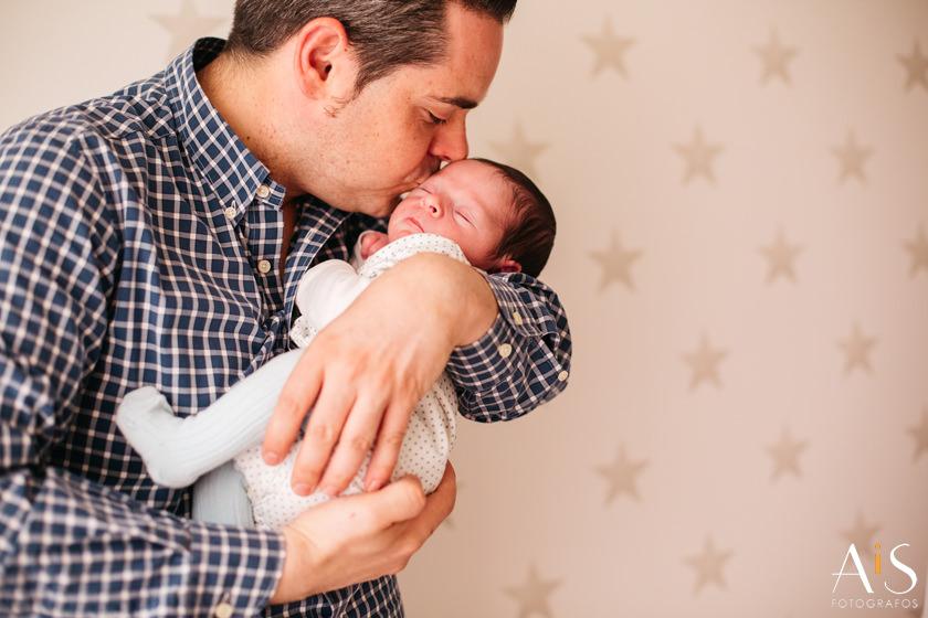 Reportaje newborn