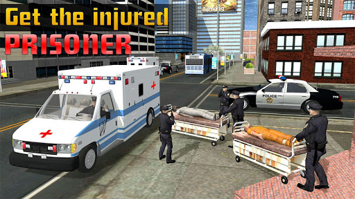 Police Ambulance Rescue 911