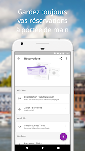 google trips planificateur de voyage applications android sur google play. Black Bedroom Furniture Sets. Home Design Ideas