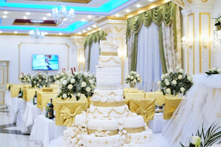Фото №2 зала Дворец Свадеб