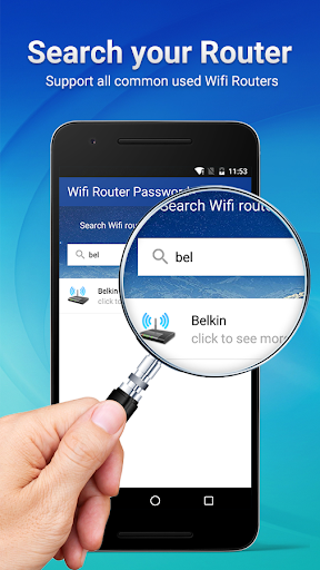how to show wifi key or password download