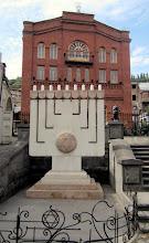 Photo: Tbilisin synagooga