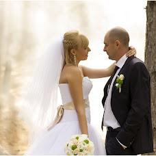 Wedding photographer Andrey Chernenko (Caminante). Photo of 16.09.2013