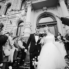 Wedding photographer Aleksey Grevcov (AlexeyGrevtsov). Photo of 23.10.2016