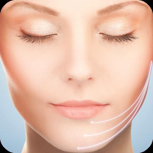 Уход за телом лицом и волосами (app)