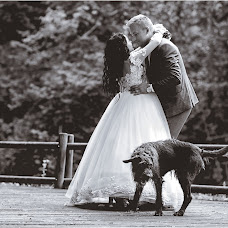 Wedding photographer Marian Moraru (filmmari). Photo of 10.10.2017