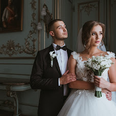 Wedding photographer Roksolana Bendina (lanabendina). Photo of 20.12.2018
