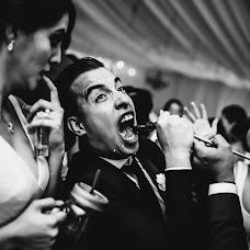 Wedding photographer Estefanía Delgado (estefy2425). Photo of 03.12.2018