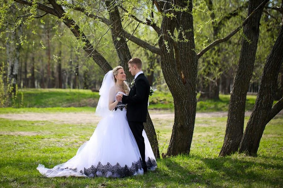 Свадебный фотограф Анна Жукова (annazhukova). Фотография от 02.05.2018
