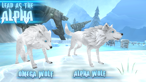 Cheat Wolf: The Evolution - Online RPG Mod Apk, Download Wolf: The Evolution - Online RPG Apk Mod 2