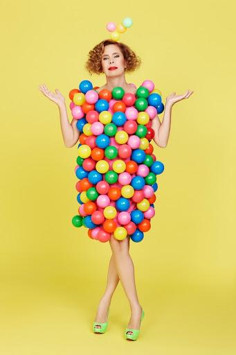 a50a36017fc9f Agatha Ruiz de la Prada  Happy Fashion — Google Arts   Culture