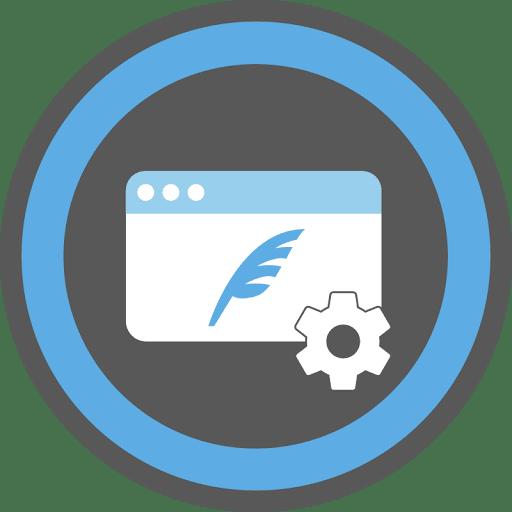 Social Page Build