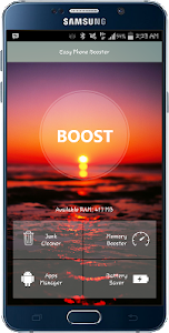 Easy Phone Booster PRO v1.1.3