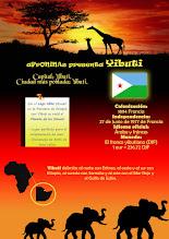 Photo: Un país de África: Yibuti