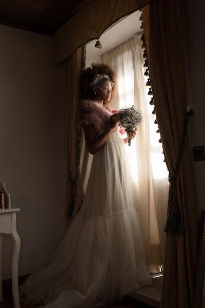 Fotógrafo de bodas Daniel Vázquez (DaniVazquez). Foto del 09.06.2017
