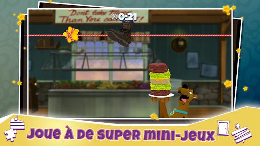 Scooby-Doo Mystery Cases fond d'écran 2