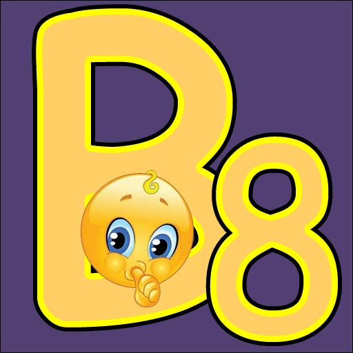 Baby8 休閒 App LOGO-硬是要APP