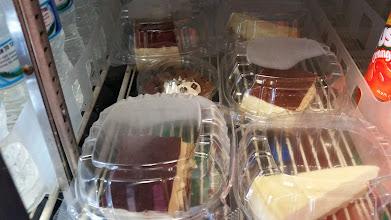 Photo: Dessert