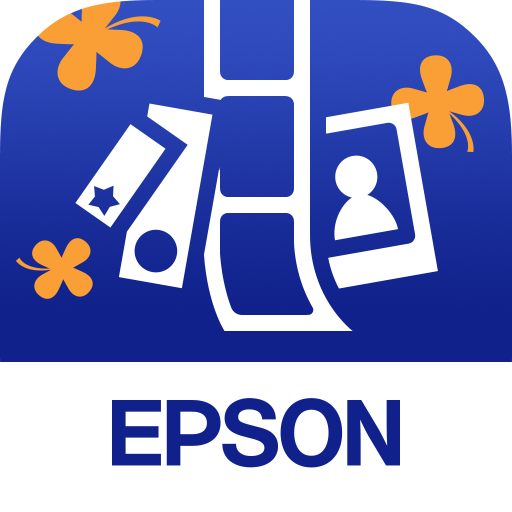 Epson マルチロールプリント Icon