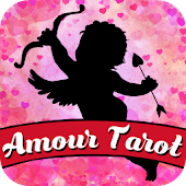 L'amour Tarot Carte Lectures