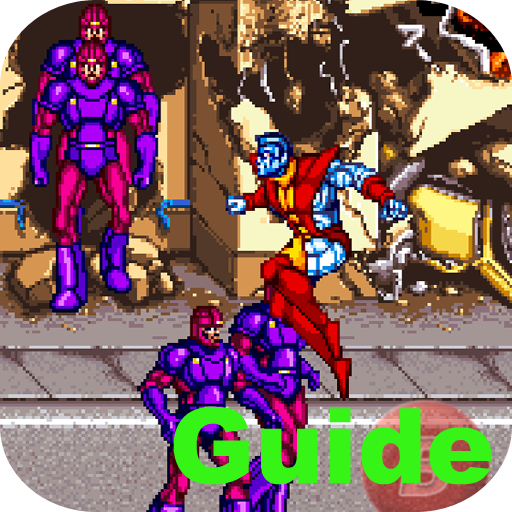 Guide for X-Men