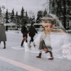 Wedding photographer Mariya Pashkova (Lily). Photo of 23.01.2018